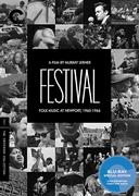Festival (Criterion Blu-Ray)