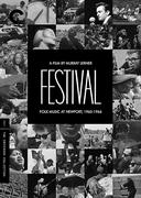 Festival (Criterion DVD)