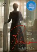 Rebecca (Criterion Blu-Ray)