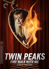 Twin Peaks: Fire Walk with Me (Criterion DVD)