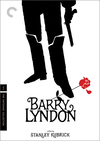 Barry Lyndon (Criterion DVD)
