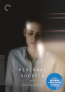 Personal Shopper (Criterion Blu-Ray)