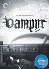 Vampyr (Criterion Blu-Ray)