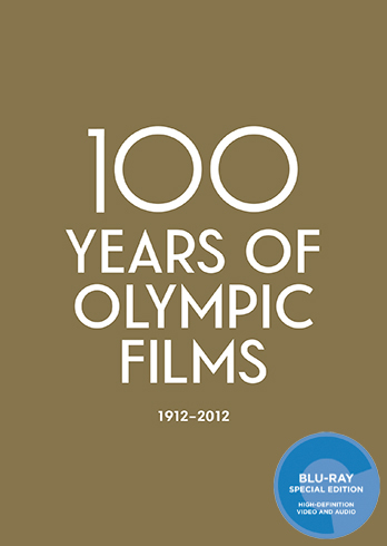 Image result for 100 years of olympic films