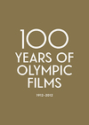 100 Years of Olympic Films: 1912–2012 (Criterion DVD)