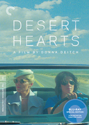 Desert Hearts (Criterion Blu-Ray)