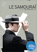 Le samouraï (Criterion Blu-Ray)