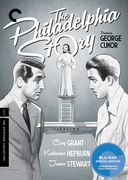 The Philadelphia Story (Criterion Blu-Ray)