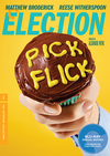 Election (Criterion Blu-Ray)