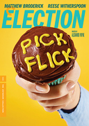 Election (Criterion DVD)