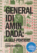 General Idi Amin Dada: A Self-Portrait (Criterion Blu-Ray)