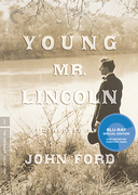 Young Mr. Lincoln (Criterion Blu-Ray)