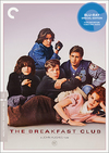 The Breakfast Club (Criterion Blu-Ray)