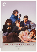 The Breakfast Club (Criterion DVD)
