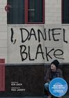 I, Daniel Blake (Criterion Blu-Ray)