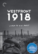 Westfront 1918 (Criterion Blu-Ray)