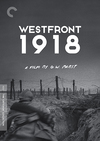 Westfront 1918 (Criterion DVD)
