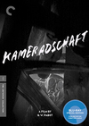Kameradschaft (Criterion Blu-Ray)