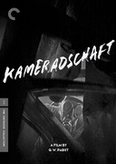 Kameradschaft (Criterion DVD)
