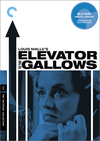 Elevator to the Gallows (Criterion Blu-Ray)