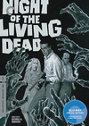 Night of the Living Dead (Criterion Blu-Ray)