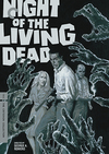 Night of the Living Dead (Criterion DVD)