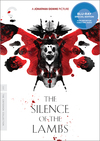 The Silence of the Lambs (Criterion Blu-Ray)