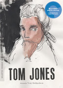 Tom Jones (Criterion Blu-Ray)