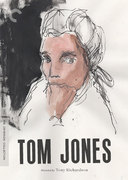 Tom Jones (Criterion DVD)