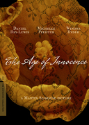 The Age of Innocence (Criterion DVD)