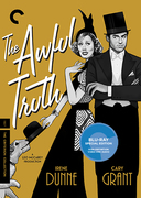The Awful Truth (Criterion Blu-Ray)