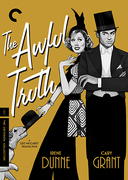 The Awful Truth (Criterion DVD)