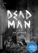 Dead Man (Criterion Blu-Ray)