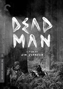 Dead Man (Criterion DVD)