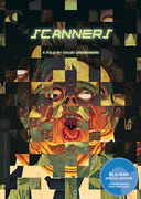 Scanners (Criterion Blu-Ray)