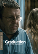 Graduation (Criterion DVD)