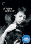 Au hasard Balthazar (Criterion Blu-Ray)
