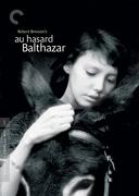 Au hasard Balthazar (Criterion DVD)
