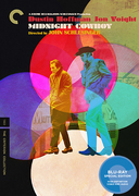 Midnight Cowboy (Criterion Blu-Ray)