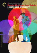 Midnight Cowboy (Criterion DVD)