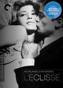 L'eclisse (Criterion Blu-Ray)