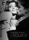 L'eclisse (Criterion DVD)
