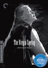 The Virgin Spring (Criterion Blu-Ray)