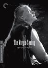 The Virgin Spring (Criterion DVD)