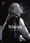 The Virgin Spring (Criterion DVD)