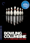 Bowling for Columbine (Criterion Blu-Ray)