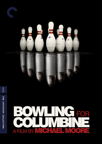 Bowling for columbine essay