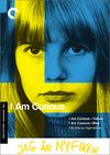 I Am Curious . . . Box set  (Criterion DVD)