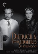 Dietrich & von Sternberg in Hollywood (Criterion DVD)