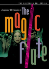 The Magic Flute (Criterion DVD)